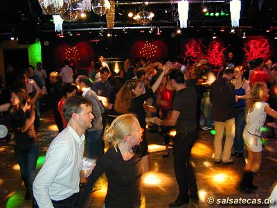 salsa club berlin Varde