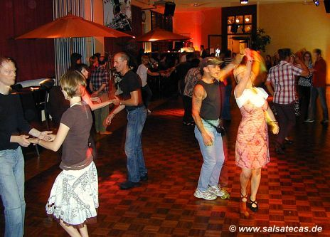 Dating party wiesbaden
