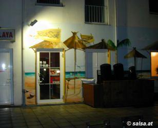 Cafe Lingua Dresden