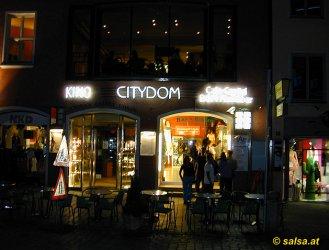 citydome darmstadt